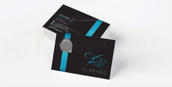 Business Card Design Melbourne