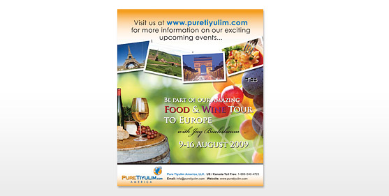 Pure Tiyulim Posters & Advertising