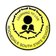 Rochedale State School Logo