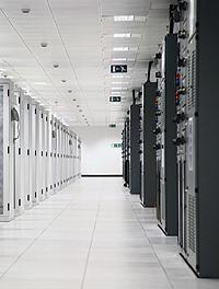 Website Hosting Data Centre
