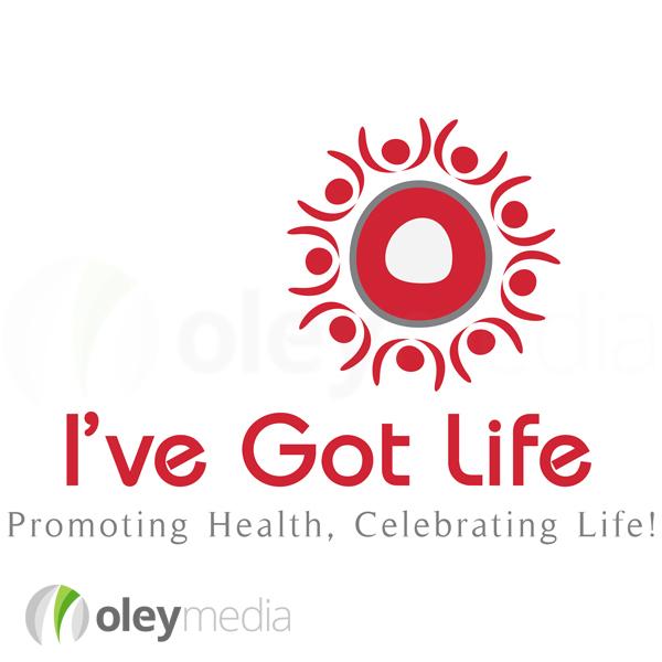 ive-got-life-logo-design