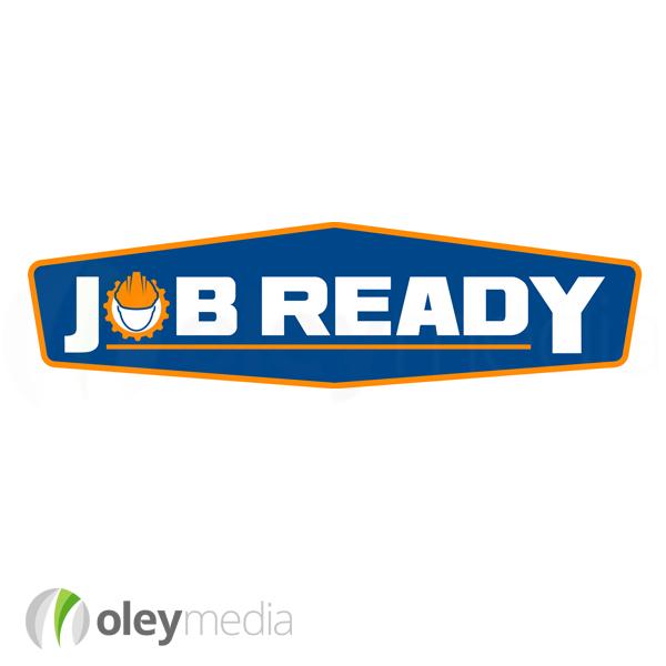 Job Ready Logo Design