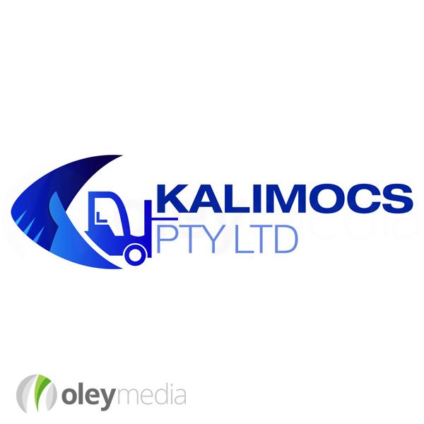 Kalimocs Logo Design