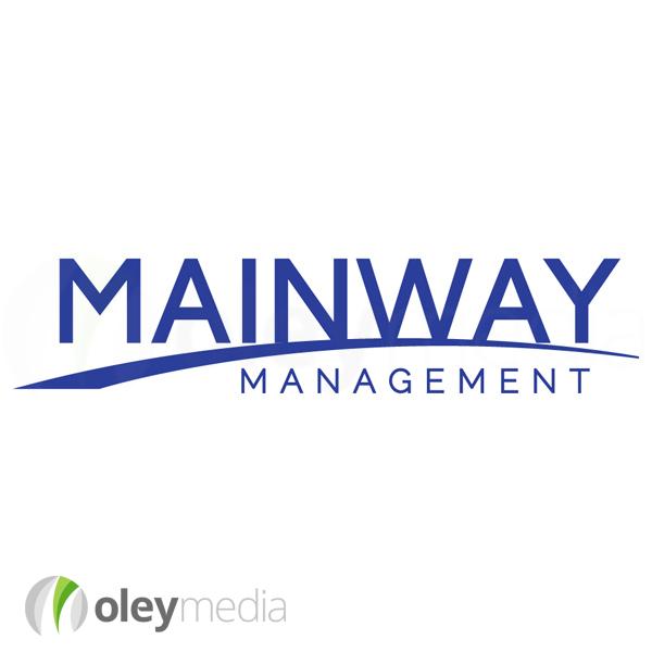 Mainway Logo Design