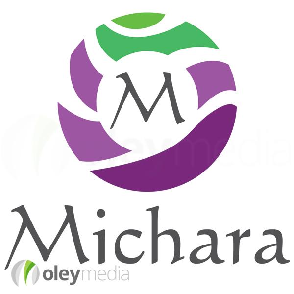 Michara Logo Design