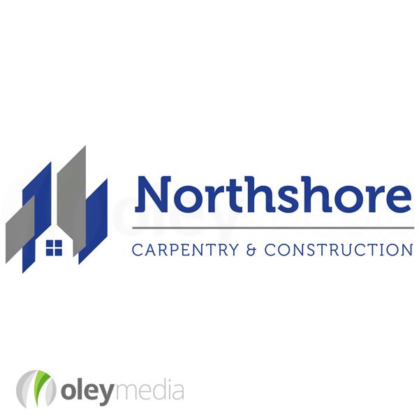Northshore Carpentry Logo Design