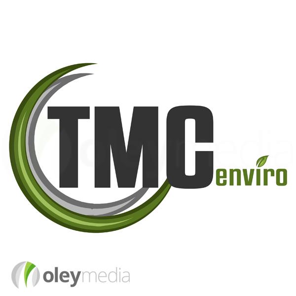 TMC Enviro Logo Design