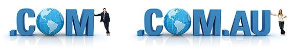 web domain names com